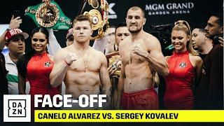Canelo Alvarez vs. Sergey Kovalev Live Coverage & Discussion