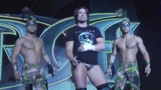 Report: Dalton Castle Re-Signs With ROH