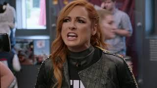 Becky Lynch Featured In Multiple 'This Is SportsCenter' Videos