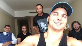 VIDEO: Being The Elite Q & A