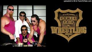 Danny Davis Talks His New Book, Being Paired With The Hart Foundation At WrestleMania 3, Working With Top Talent