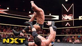 The NXT Report Card (7/5/17): A Night for Celebration