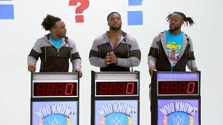 Big E Feels That Once New Day Were Given Some Creative Control Is When They Were Able To Take Off As A Group