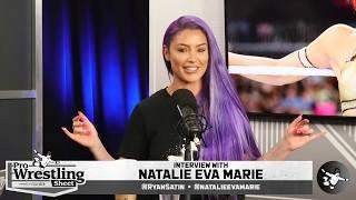 Eva Marie: I Have Unfinished Business In WWE