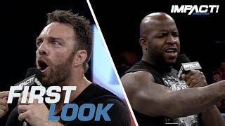 Moose vs. Austin Aries Set For Impact Slammiversary
