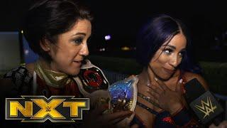 Triple H Talks Sasha Banks & Bayley Back In NXT, Chris Jericho Welcomes Ricky Starks To AEW | Fight-Size Update