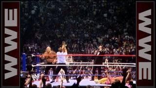 Ricky Steamboat Reveals Why His WrestleMania 3 Match With Randy Savage Was Scripted Move-For-Move