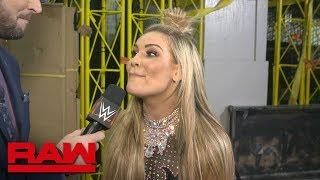 Natalya Discusses The Grind Of WWE's European Tour