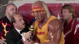 Report: WWE Has Been In Contact With Hulk Hogan