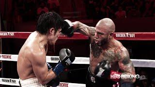 Fightful Boxing Newsletter (11/30): Miguel Cotto vs. Sadam Ali Preview, A Look At Cotto's Career, Kovalev Wins WBO Title