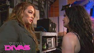 Paige Says She Had To Calm Nia Jax Down After Nia Injured Becky Lynch; Says Nia Felt Everyone Was Mad