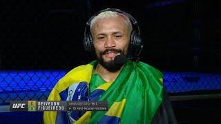 UFC Fight Night: Figueiredo vs. Benavidez II Bonuses