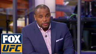 Daniel Cormier Releases Statement On Jon Jones, Asks Fans To 'Lay Off,' 'Show Compassion'