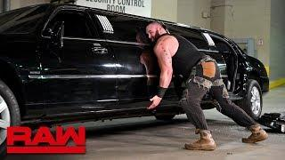 Braun Strowman On Vince McMahon: It's Neat To Work With A Guy I Grew Up Idolizing