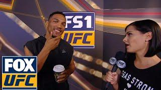 Daniel Cormier Says UFC Production Didn't Want Him Talking About Kevin Lee's Staph