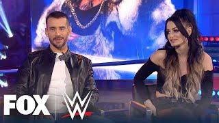 Paige Praises CM Punk For His Work On WWE Backstage, Says He's A Big Help