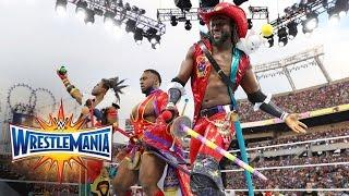 New Day Say They Were Kept In The Dark During WrestleMania Hosting Gig