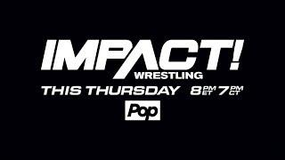 Spoilers: IMPACT Wrestling Results From 10/16 Tapings In New York