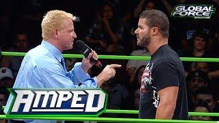 Jeff Jarrett And Global Force Entertainment Hit Impact Wrestling And Anthem With A Lawsuit