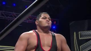 Jeff Cobb To Defend ROH TV Title Against Hangman Page At Final Battle