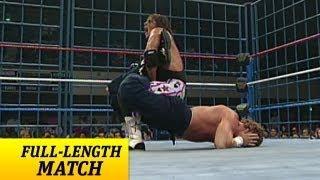WWE vs WCW Monday Night War Report: October '95