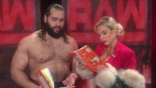 Rusev Reportedly Out Of Action For Two Months, Cedric Alexander Even Longer