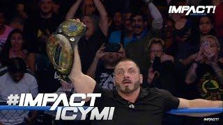 Report: Austin Aries' IMPACT Wrestling Contract Allegedly Expired After Bound For Glory