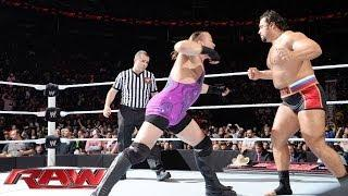 RVD Says He's Had Talks With WWE, But Not About Wrestling