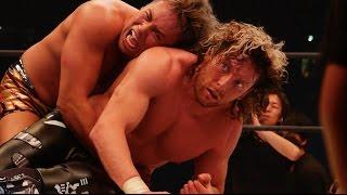 Steve Austin On Kenny Omega: 'He's A Lights-Out Performer'