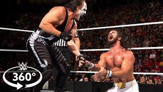 Sting Places Zero Blame On Seth Rollins For His Injury, Says Seth Will Go Down As One Of The Greatest Wrestlers