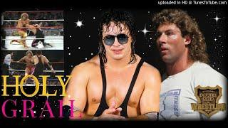 Tom Magee Had No Idea His WWF Match With Bret Hart Was Lost