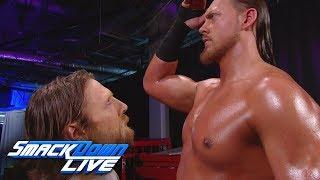 Big Cass To Make First Post-WWE Comments For Debuting Promotion CWL