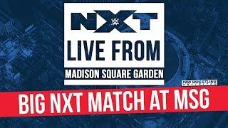 Fight Size Update: NXT Talent Released, Mark Henry Accepts Award, Bound For Glory Backstage Photos, More