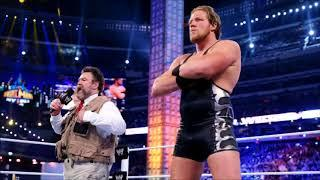 Jack Swagger vs. Simon Gotch Signed For MLW Battle Riot