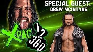 Drew McIntyre Proclaims Himself 'The John Cena Of NXT,' Says Gabe Sapolsky Is Helping With Creative