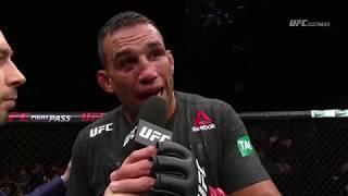 UFC Fight Night Sydney & Bellator 188 Ratings Are In