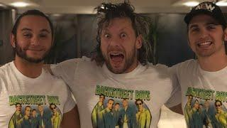 Kenny Omega & Young Bucks Confirm AEW Will Eventually Be A Touring Brand With A Full-Time Schedule
