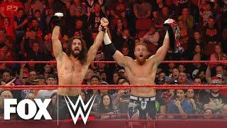 Murphy: Everything You See On TV Is Pretty Real, Seth Rollins Is My Messiah & I'm His Follower