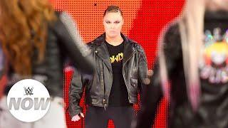 WWE RAW SPOILERS 7/30/18: Rousey Plans, Brock Lesnar, More