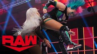 Asuka Back To Her Winning Ways, Paige Is Glad Nia Jax Used Her Finisher | Post-Raw Fight-Size Update