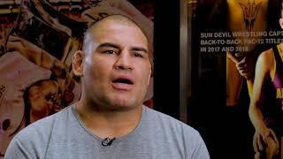 Cain Velasquez Thinks He Can Beat Jon Jones, Who Warns The Former Heavyweight Champion
