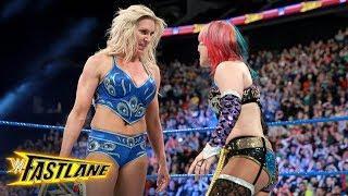 WWE SmackDown Winnipeg Live Event Results (12/8/18): Charlotte Flair Defeats Asuka, Miz vs. AJ Styles