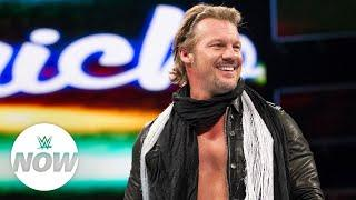 Chris Jericho Explains Why He Came Back For Greatest Royal Rumble And Not WrestleMania 34