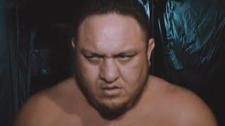 Fight-Size Wrestling Update: AMAZING Samoa Joe Mini-Documentary, Matt Hardy Teases Brokenness (Again), More