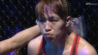 Women's Action Added To UFC Fight Night: Japan