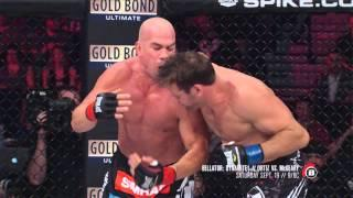 Tito Ortiz Says He Is Staying Retired