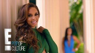 Brandi Rhodes Joining The Cast Of WAGS Atlanta