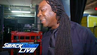 Booker T: 'If WWE Asked Me To Come Back And Do A Match, I'd Do It In A Heartbeat'