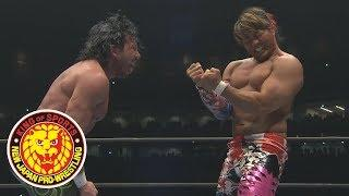 NJPW Fight Size Update: Wrestle Kingdom 13 Videos, No Elite At New Year Dash, More