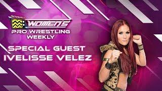 Ivelisse Won't Go Into MMA, Despite Having Debut Planned Twice
